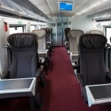 New Eurostar carriage design slammed by fashion's elite