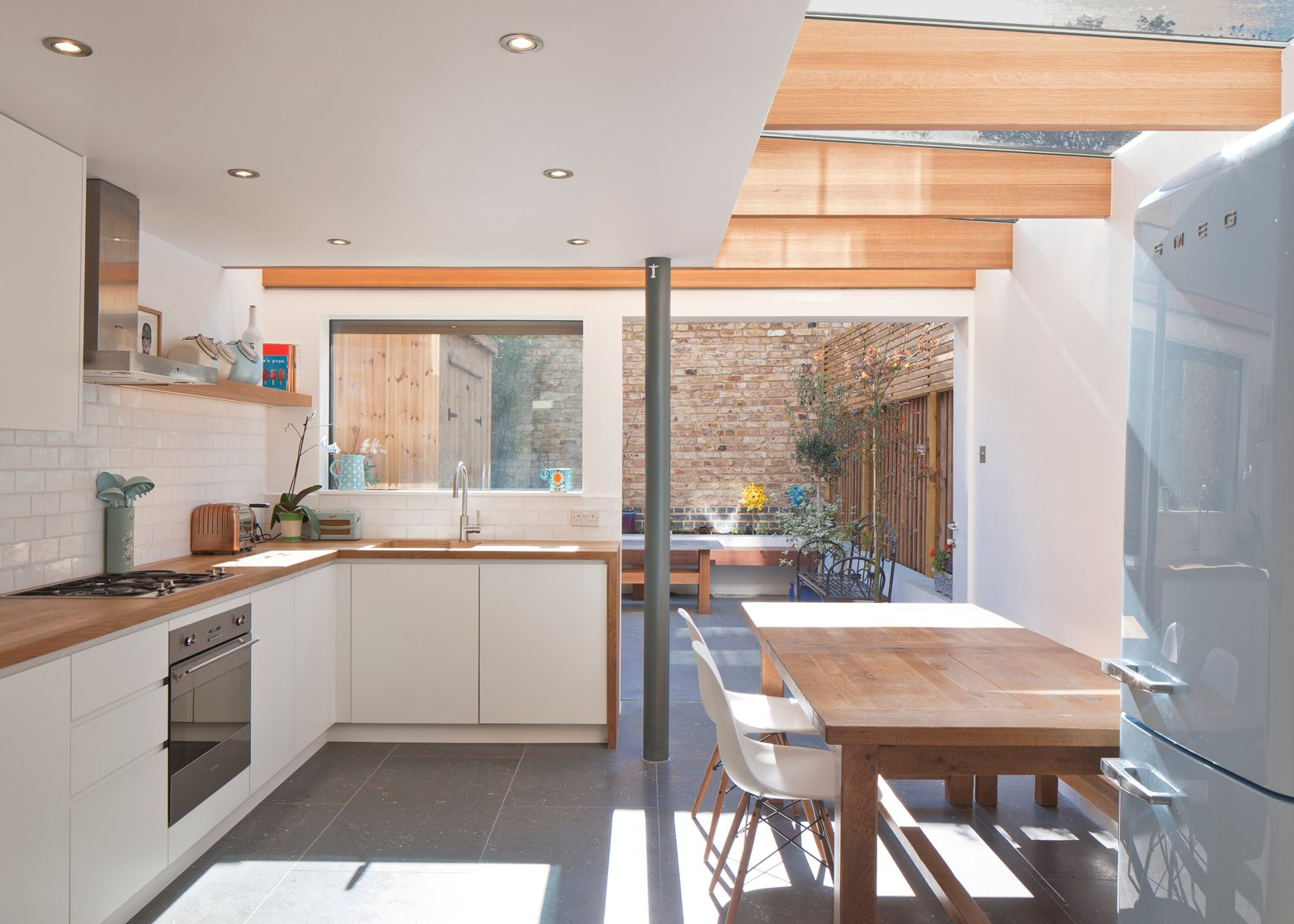 Extension One by Denizen Works