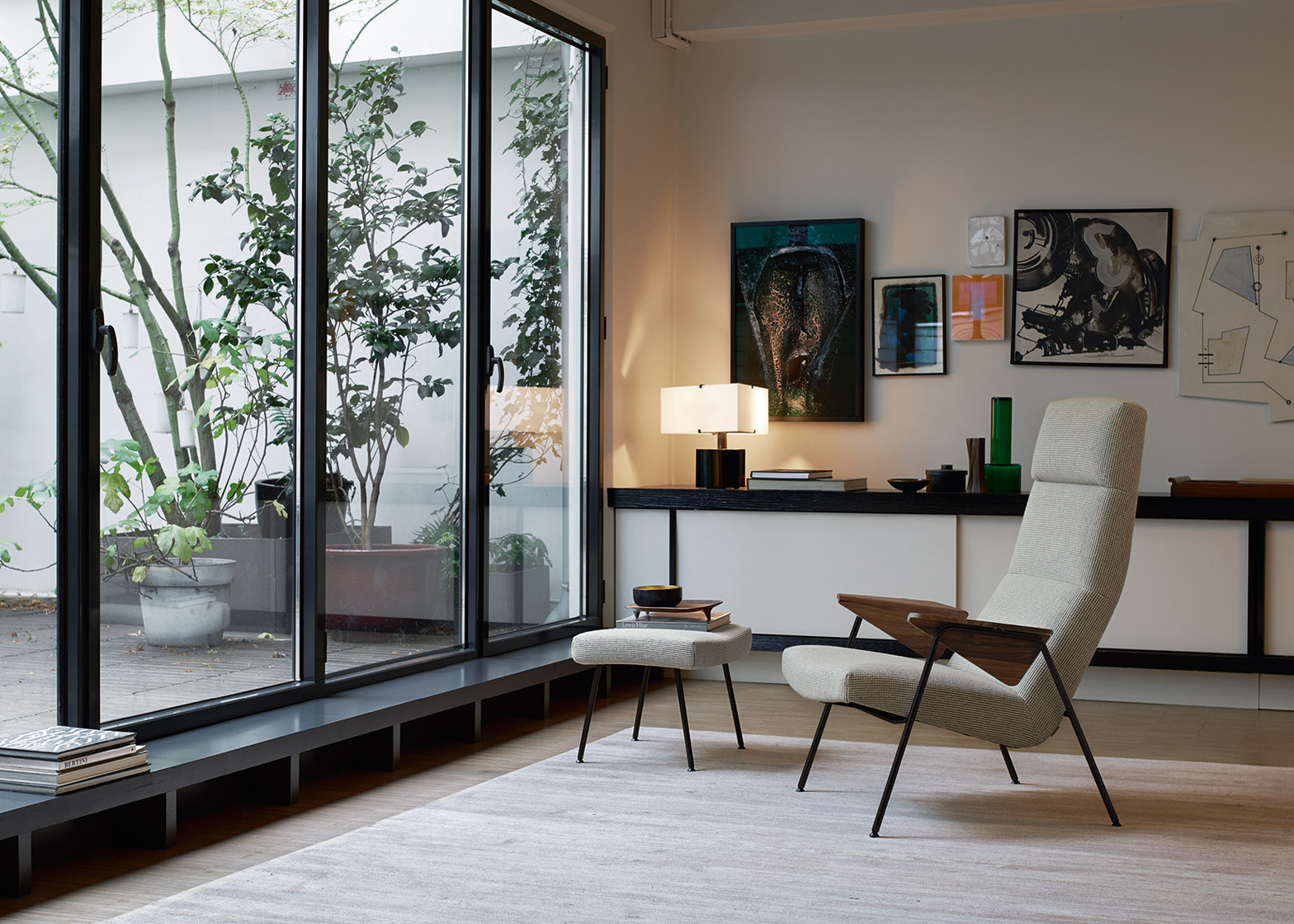 Ordinaire ... Furniture Collection By Walter Knoll