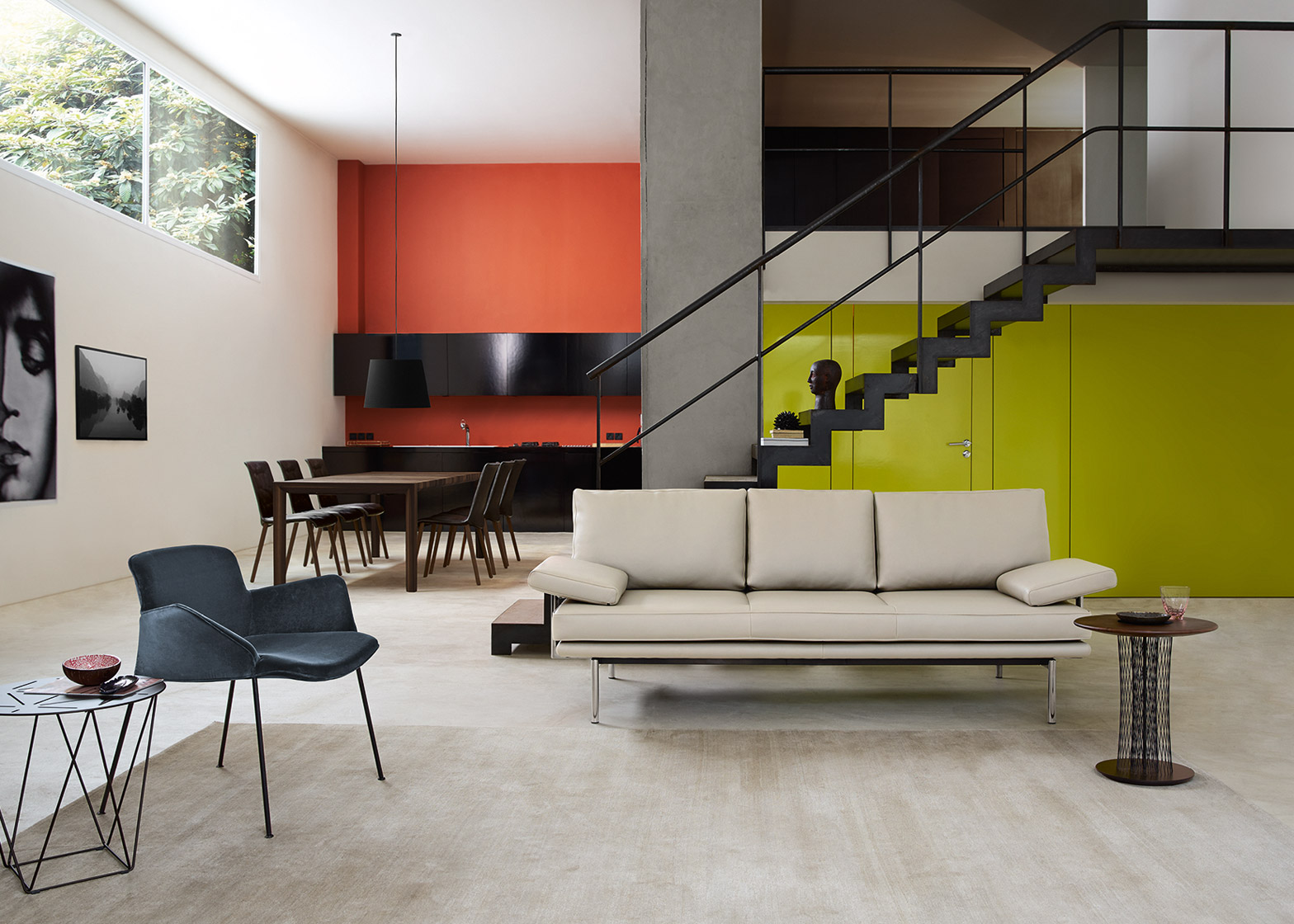 Merveilleux ... Furniture Collection By Walter Knoll