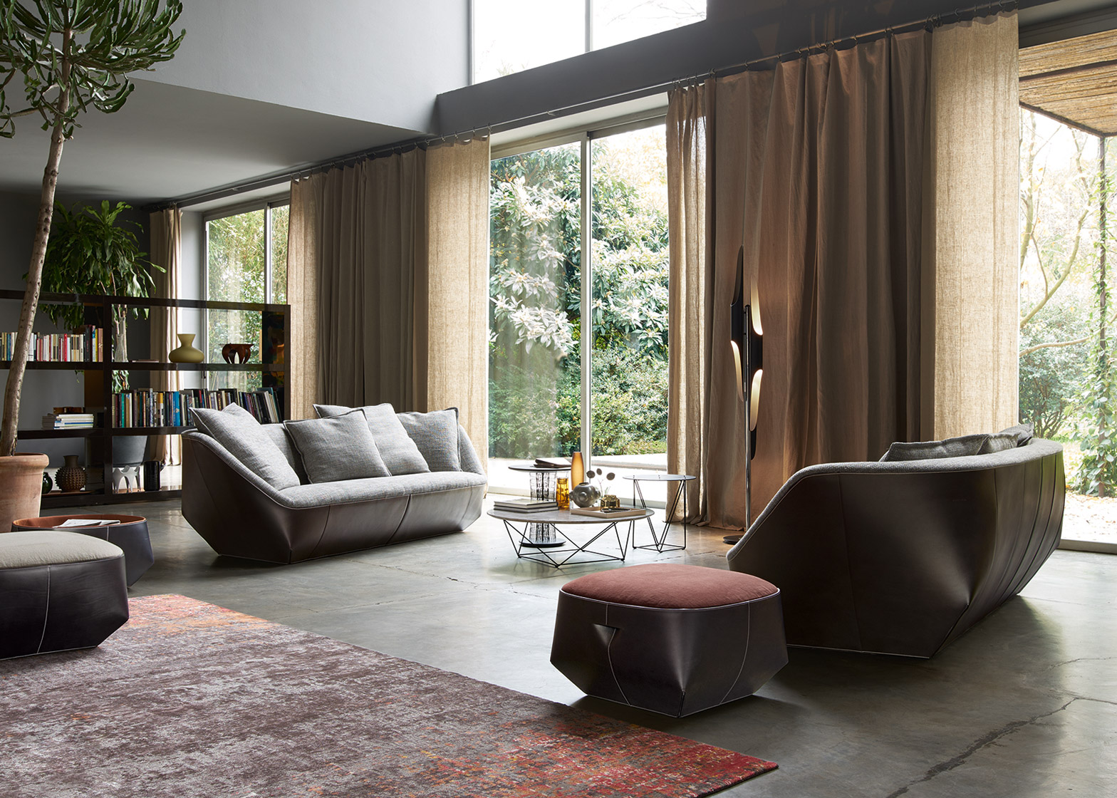 ... Furniture Collection By Walter Knoll