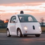 Google's artificial intelligence becomes first non-human to qualify as a driver