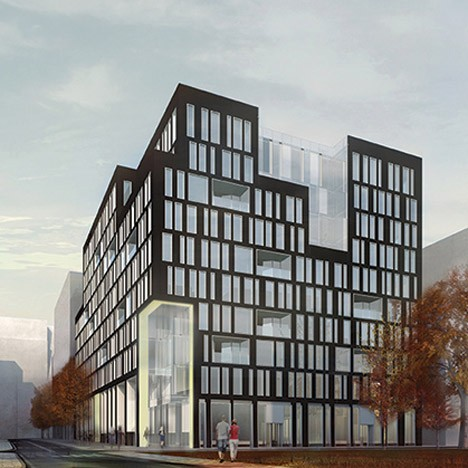 Google granted planning permission for new King's Cross offices