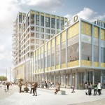Haworth Tompkins chosen to replace Gehry on Brighton seafront redevelopment
