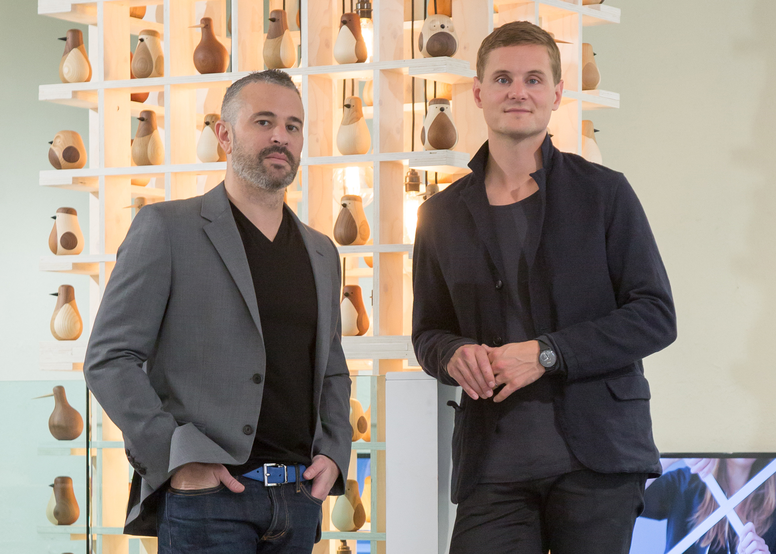 Design brand Hem sold to private investment company
