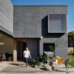 Freadman White creates new layout for extended 1930s house in Melbourne