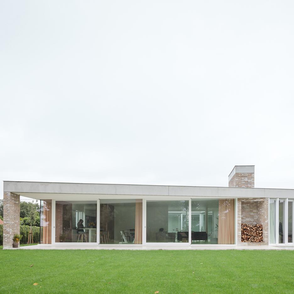 House Cw Wim Heylen Nazareth