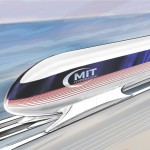 MIT students' bullet-shaped Hyperloop pod wins Elon Musk's SpaceX competition