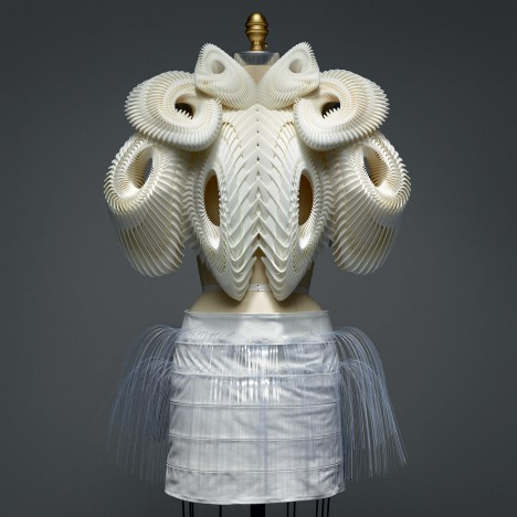 The Met museum's Manus x Machina exhibition to explore technology's impact on fashion