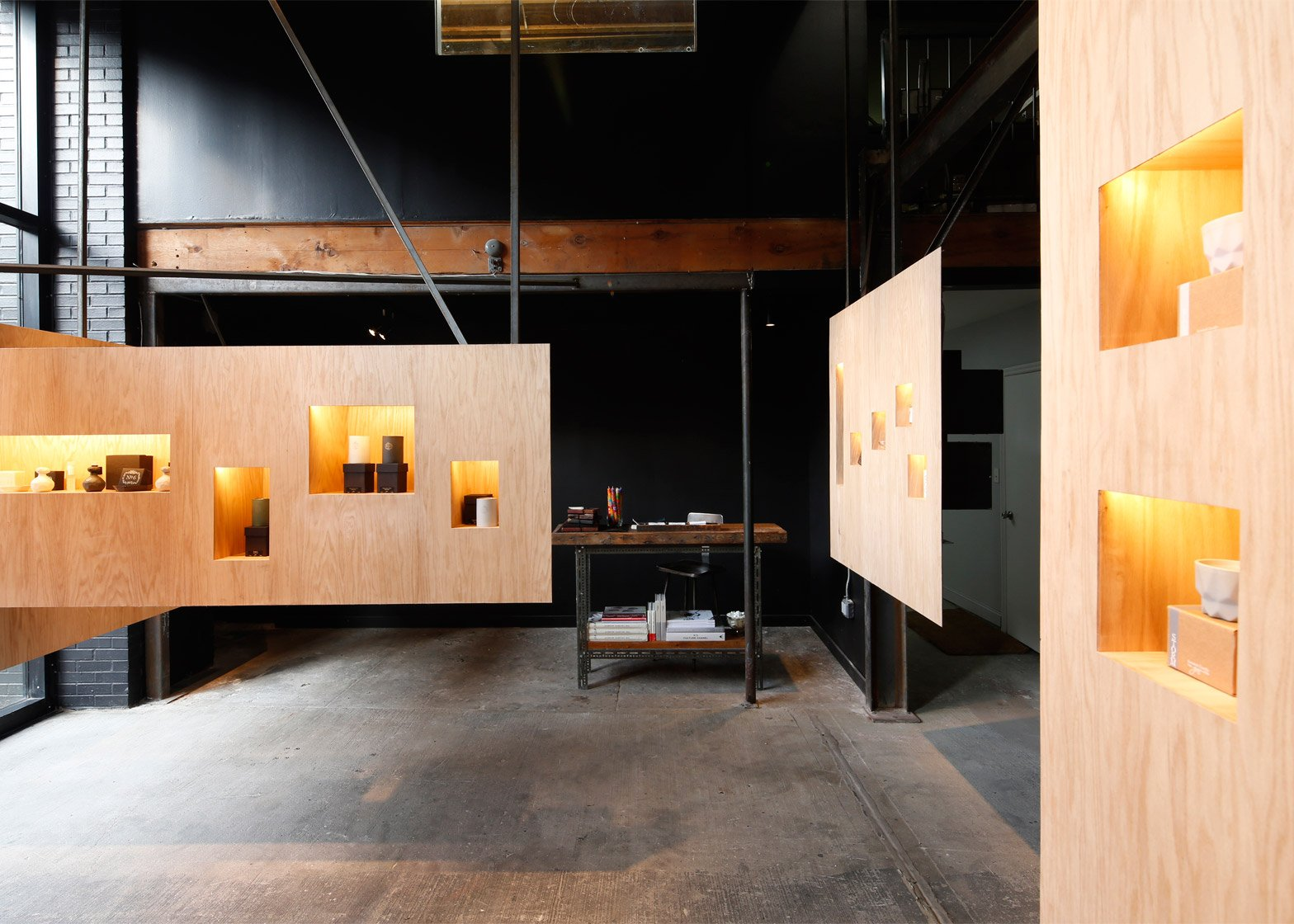 Joya Studios by Taylor and Miller