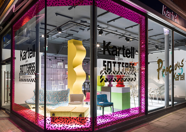 Kartell Outlet On Line. Kartell Outlet Milano Finest With Kartell ...