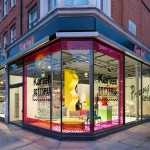 Kartell opens first UK flagship in London's Kensington