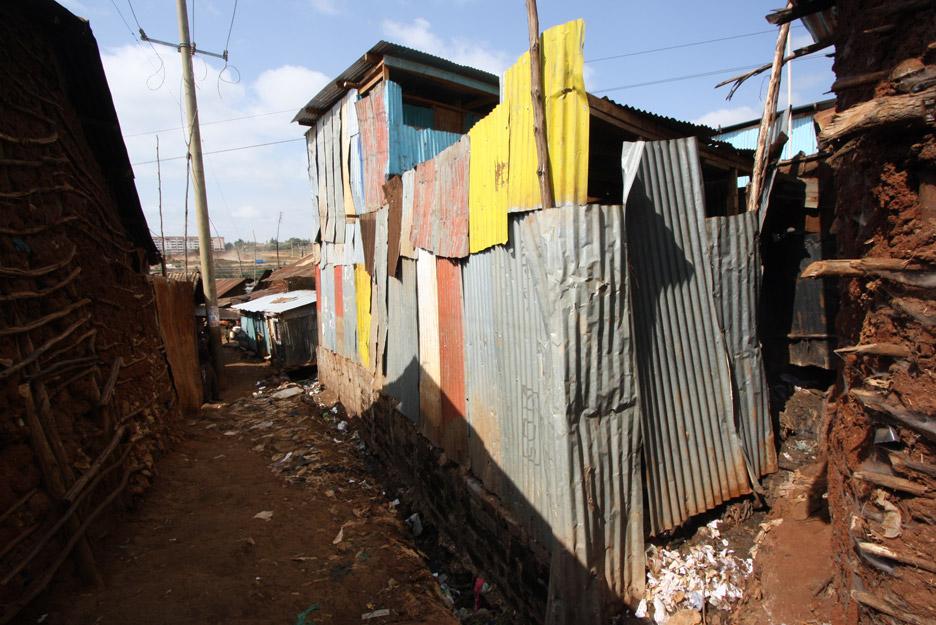Kibera by SelgasCano