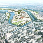 MVRDV to transform 600 hectares of historic city in Normandy