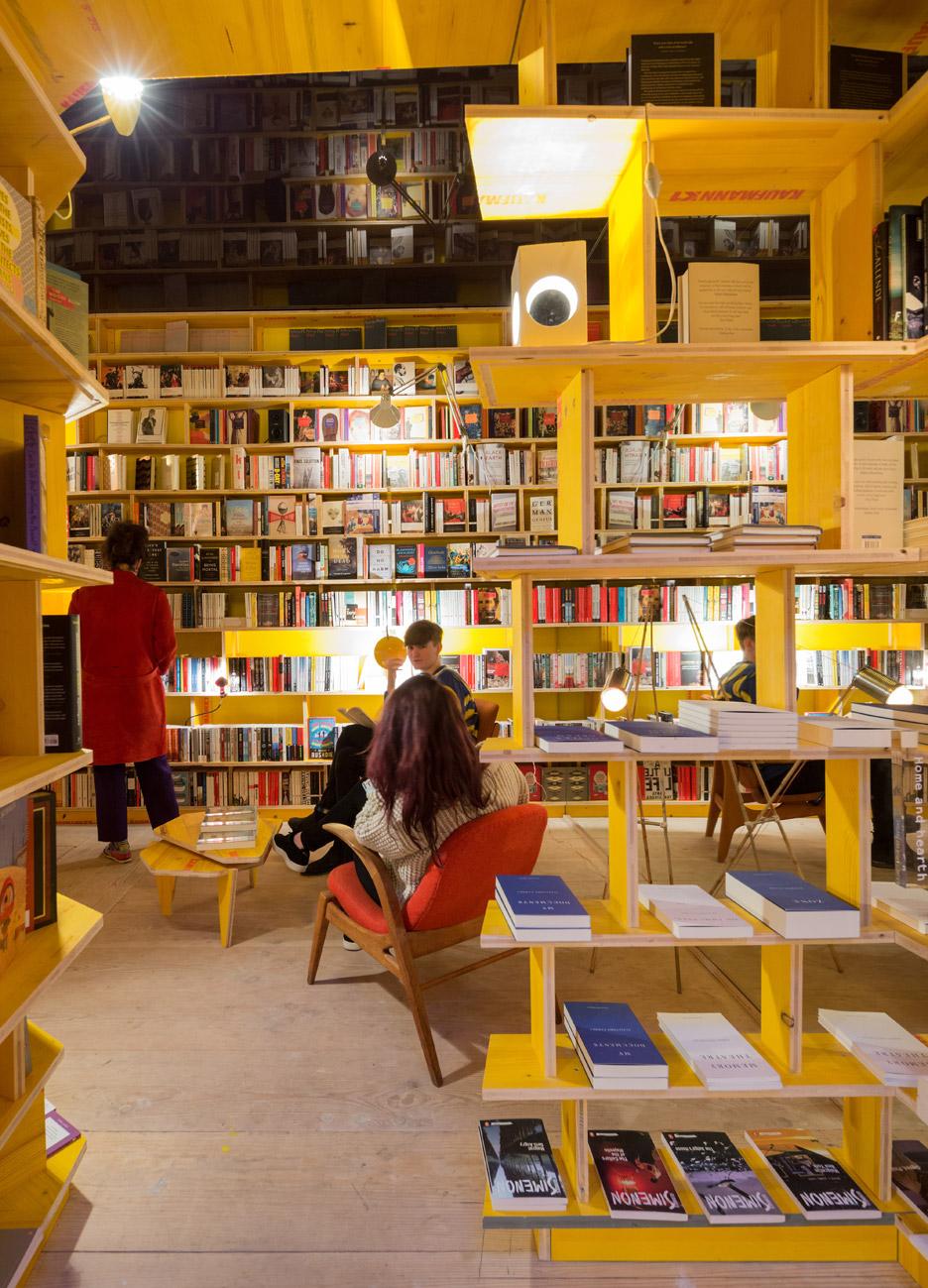 Libreria by SelgasCano