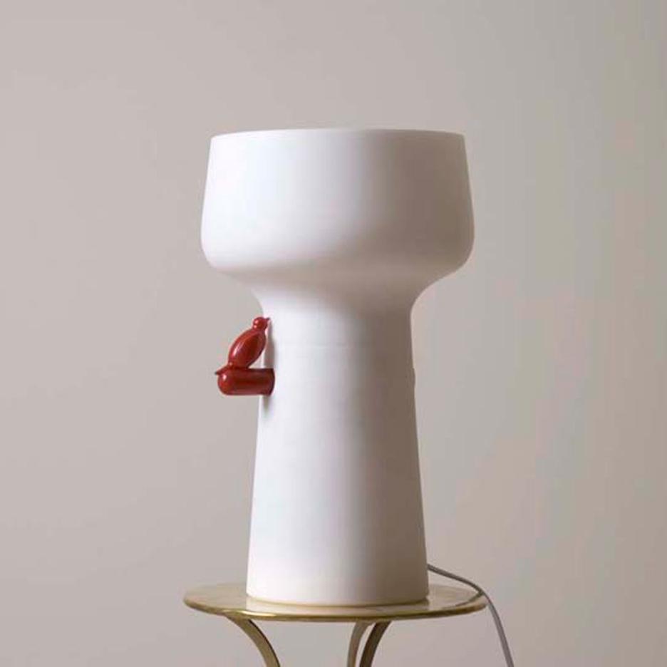 Love the Bird by Marc Dibeh