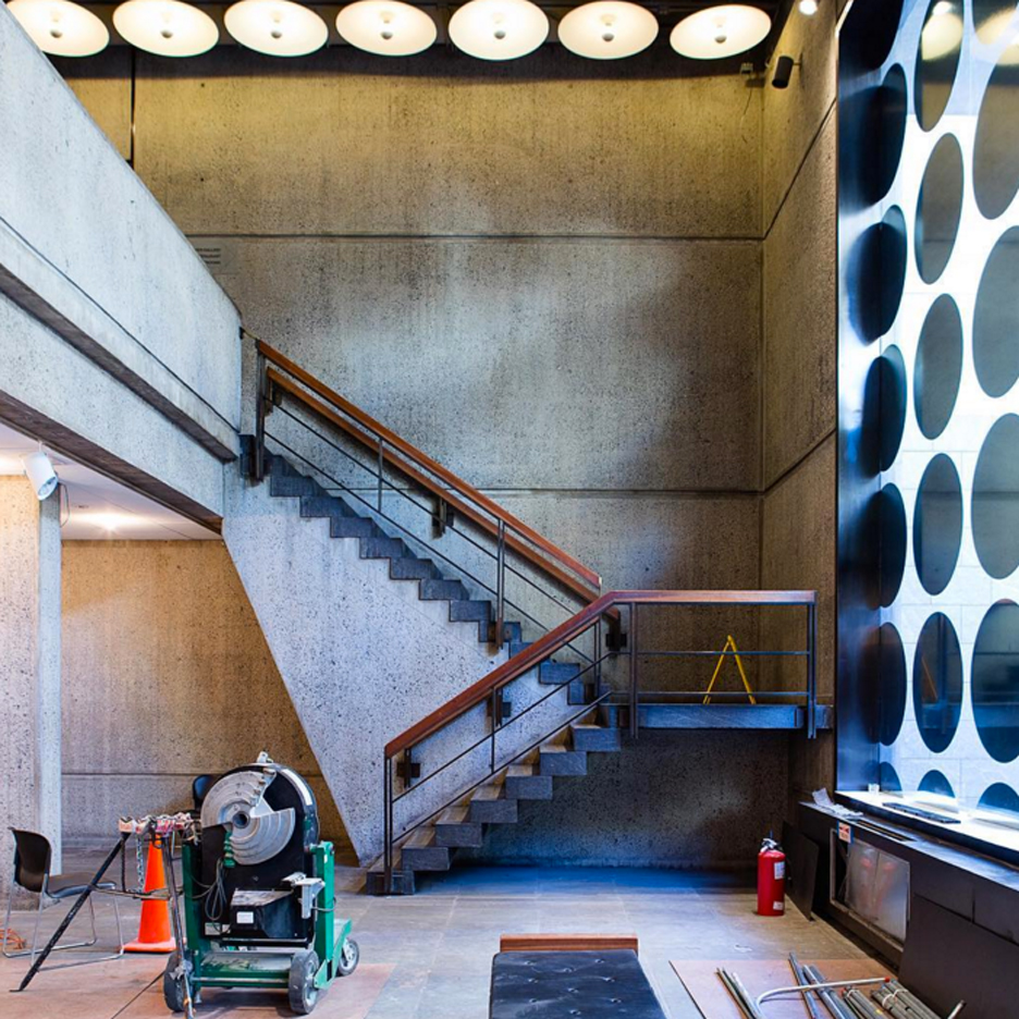 Instagram users offer a sneak peek inside The Met's empty Breuer building