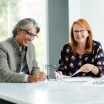 Bijoy Jain has been selected to design the MPavilion, supported by Naomi Milgrom