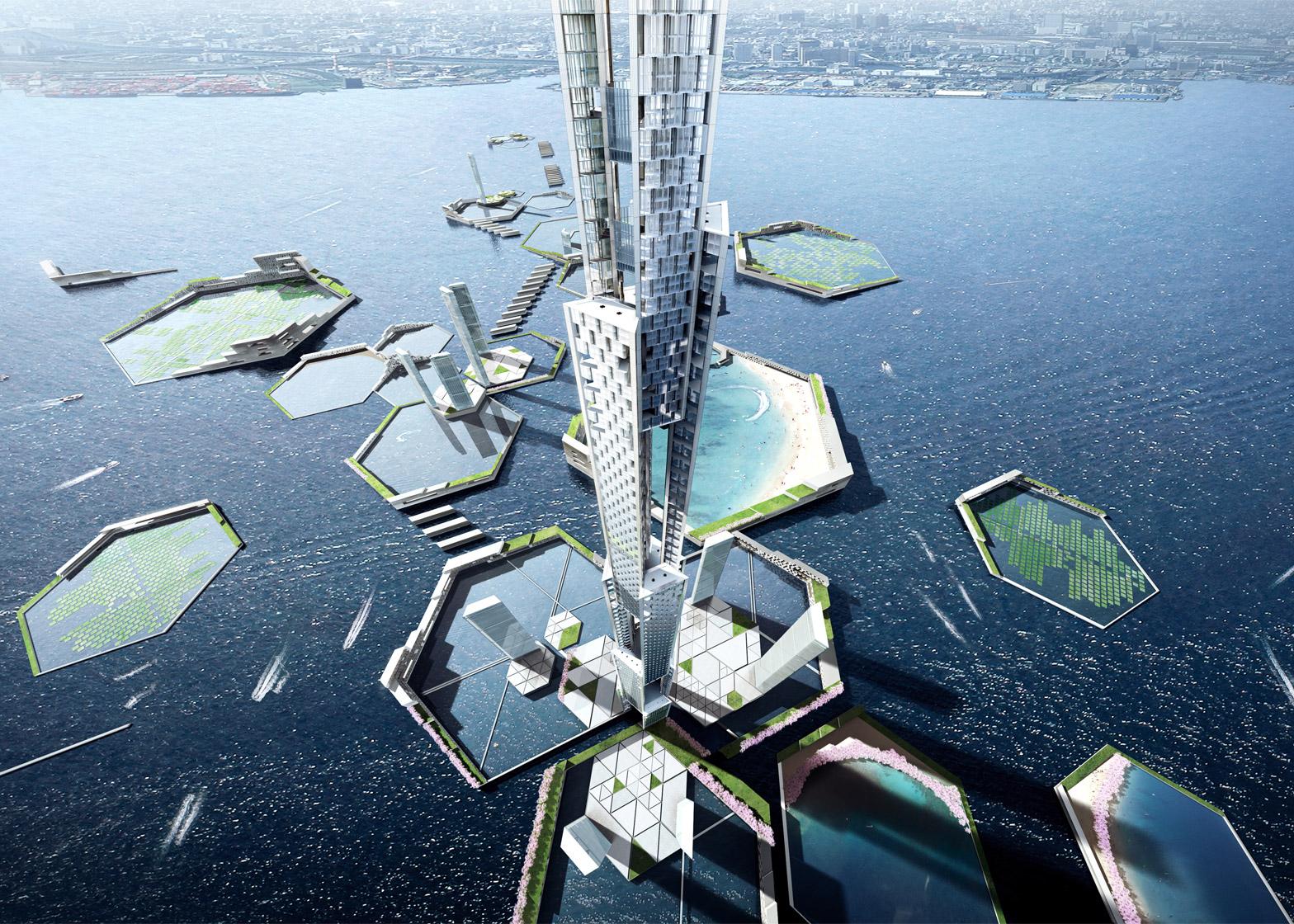 Next Tokyo Tower