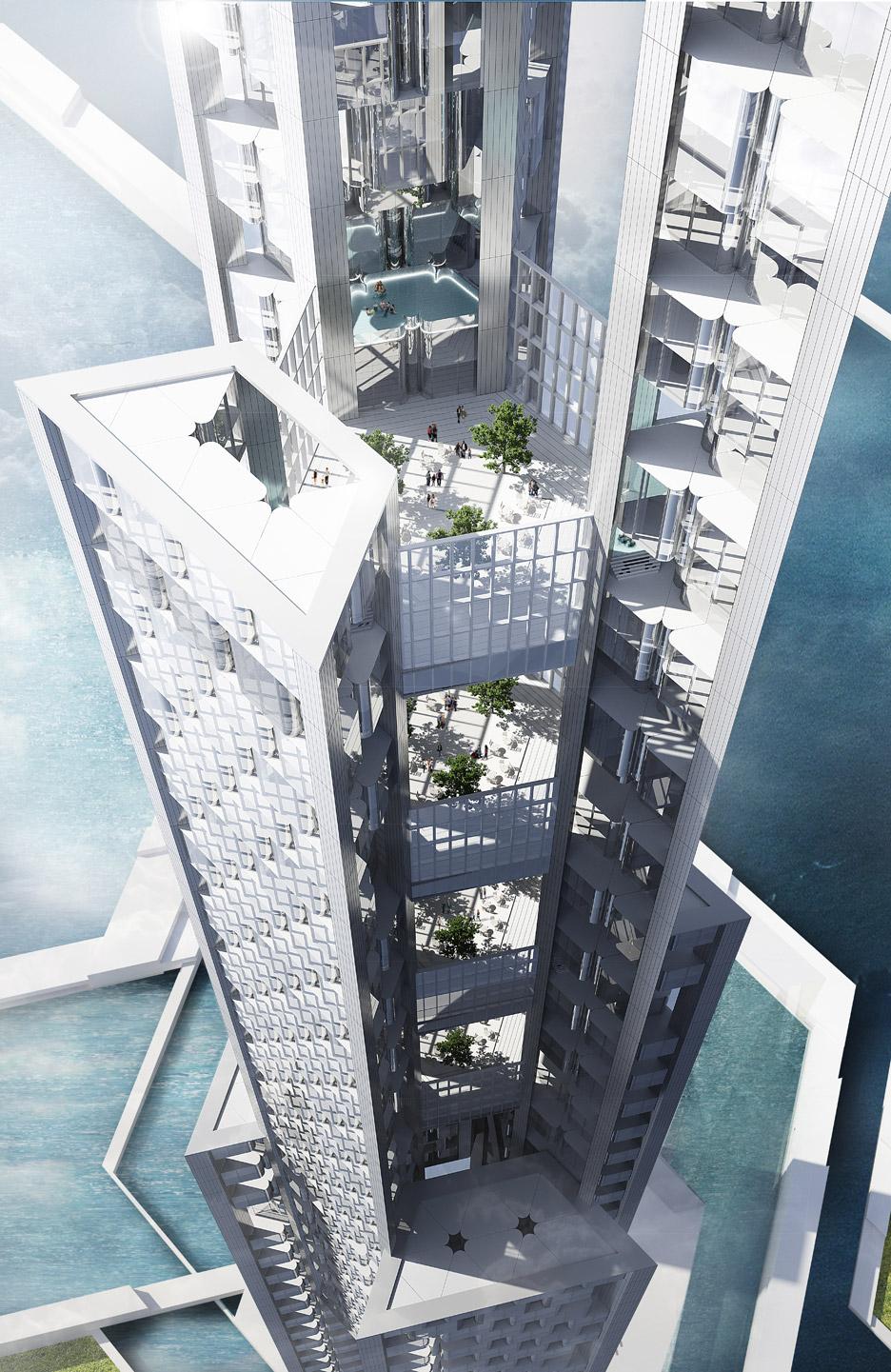 Next Tokyo by KPF