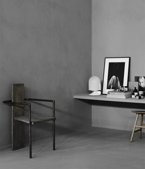Note Design Studio exhibition