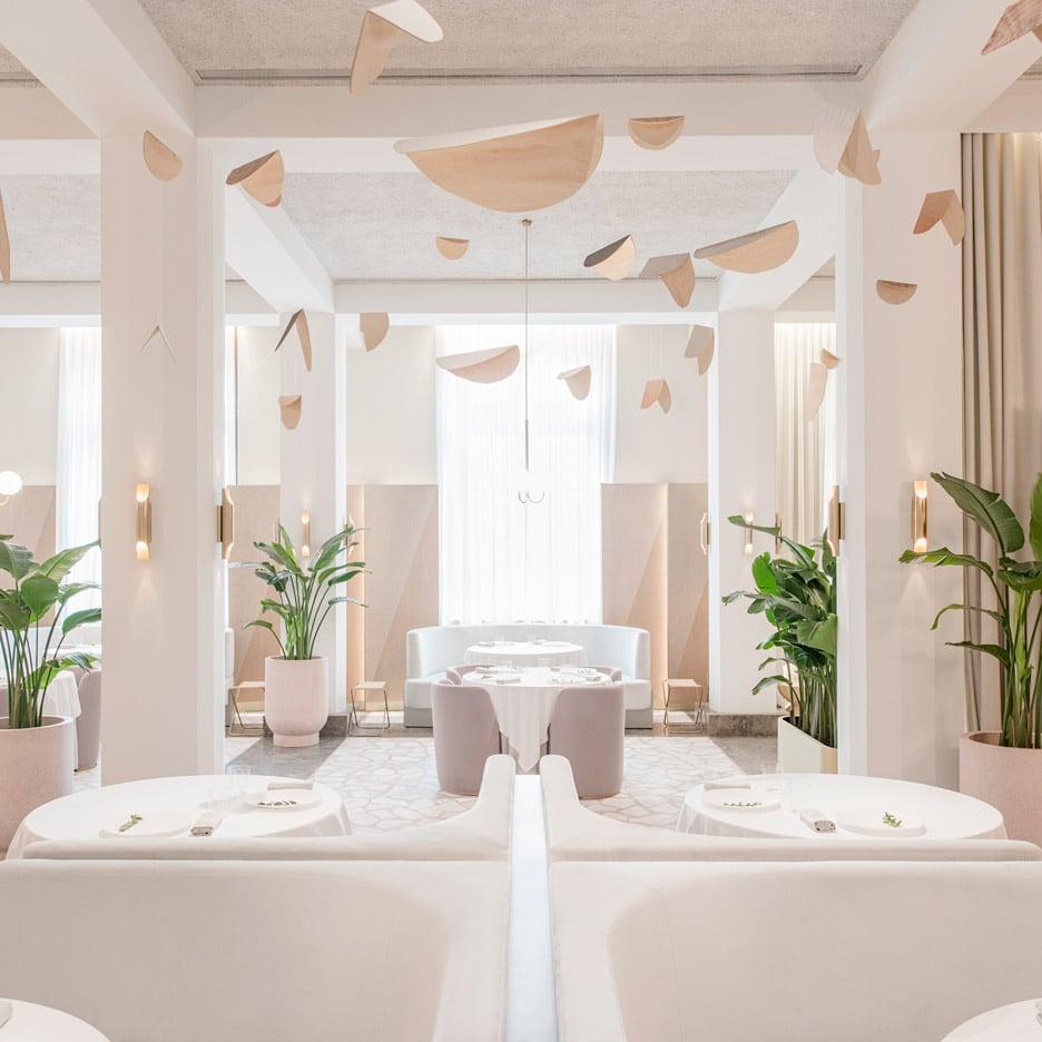Interiors dezeen tapatalk - Interior design studio ...