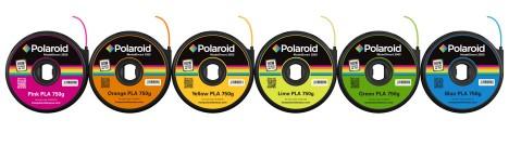 Polaroid launches Modelsmart 250S 3D printer
