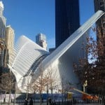Santiago Calatrava's World Trade Center transit terminal to quietly open next week
