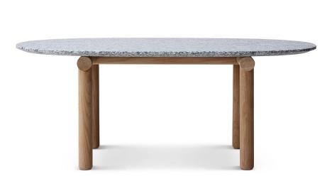 Savannah coffee table by Monica Förster for Erik Jørgensen