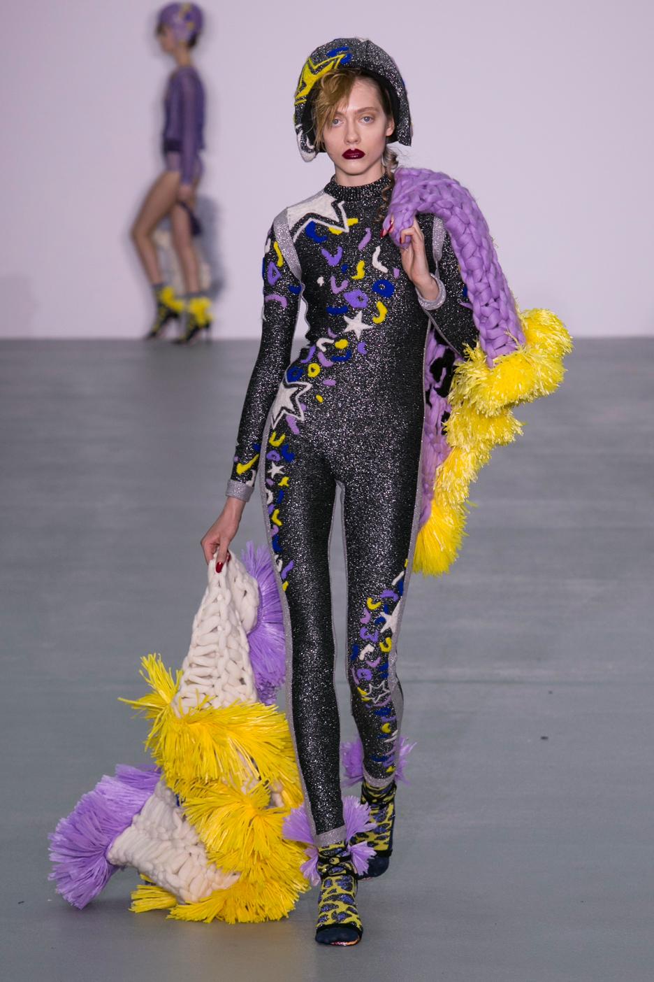 Sibling london fashion week 9
