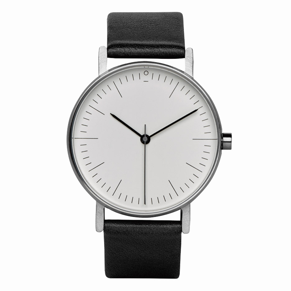 Stock's S001C watch