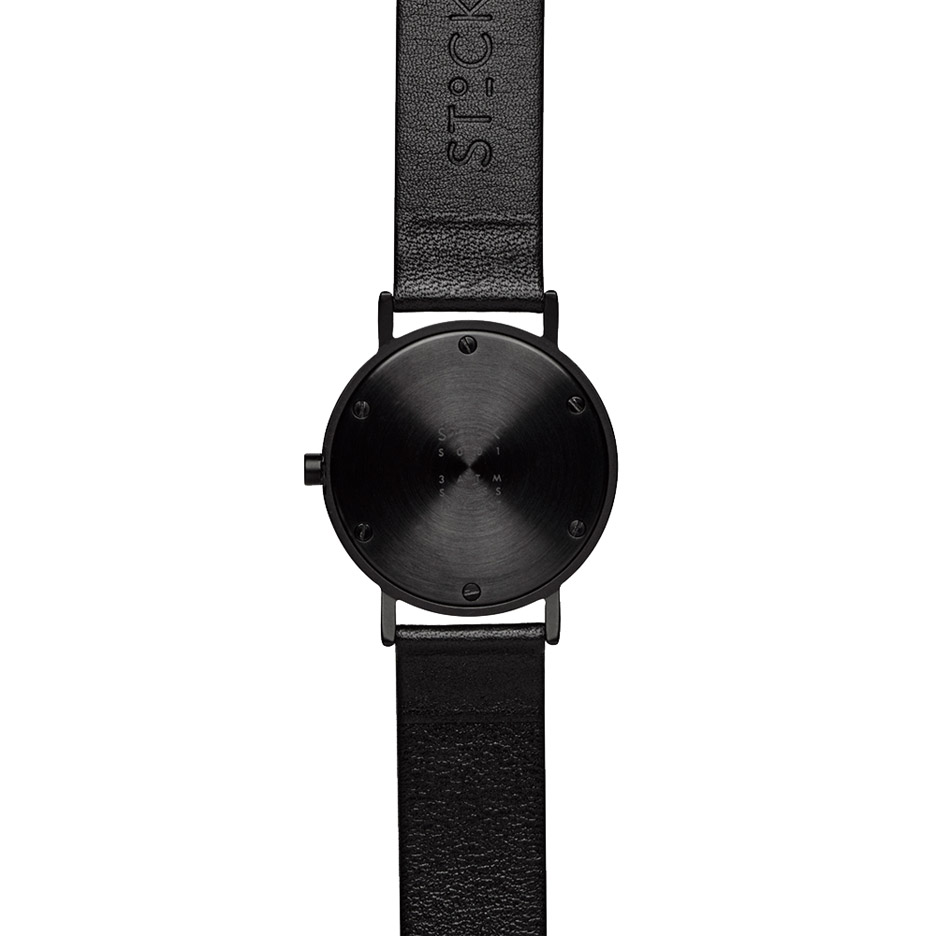 Stock's S001K watch