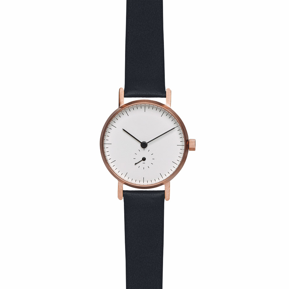 Stock's S003R watch