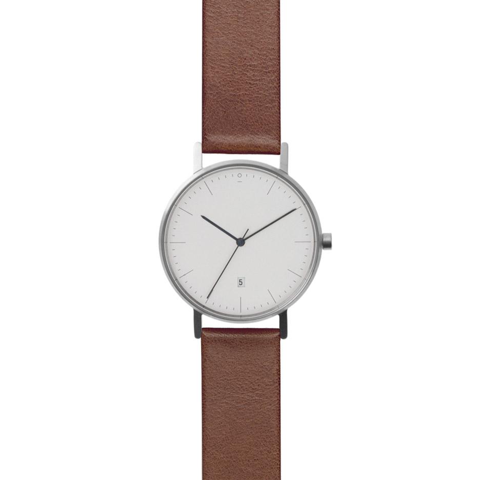 Stock's S004B watch