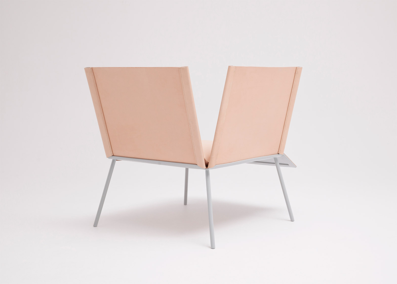 Stockholm Furniture Fair collection by Thom Fougere