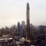 New images of SHoP's supertall Brooklyn tower revealed