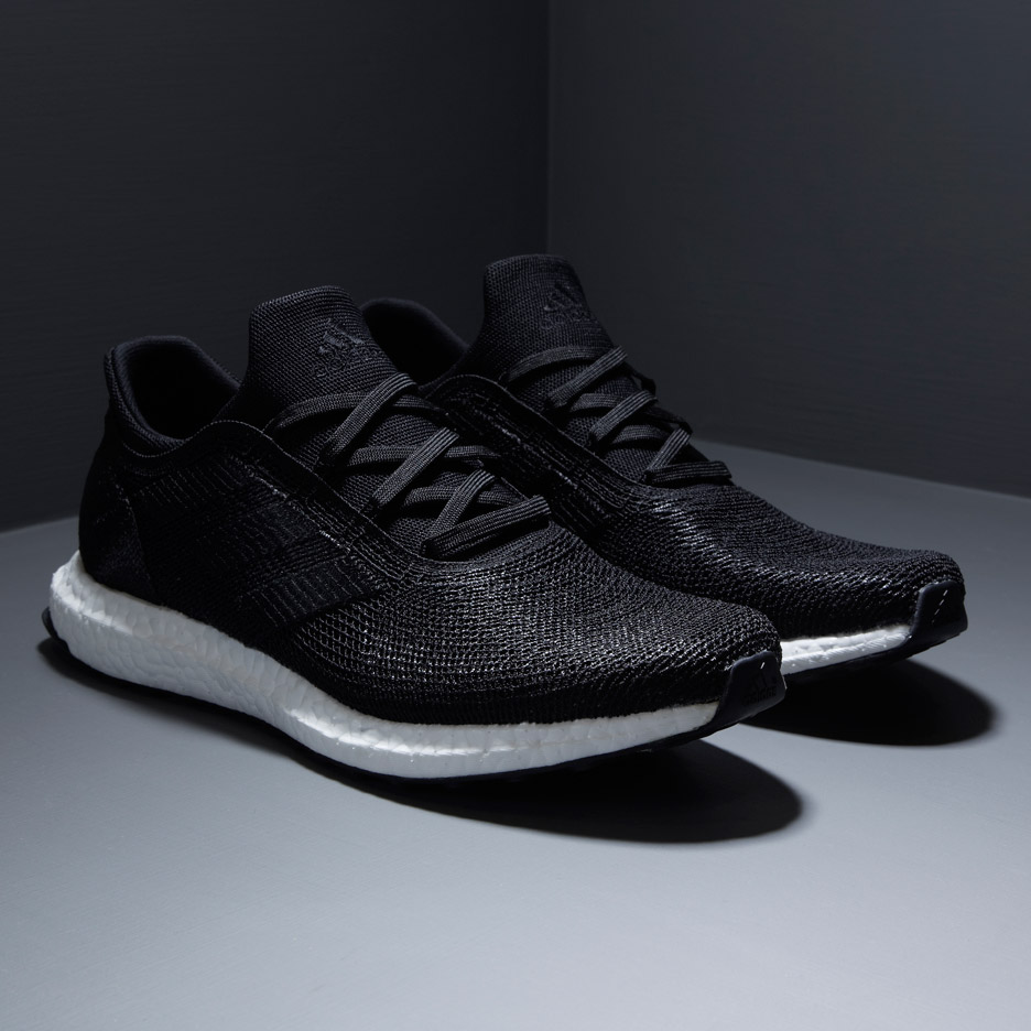 Tailored Fibre Futurecraft trainers by Alexander Taylor Studio for Adidas