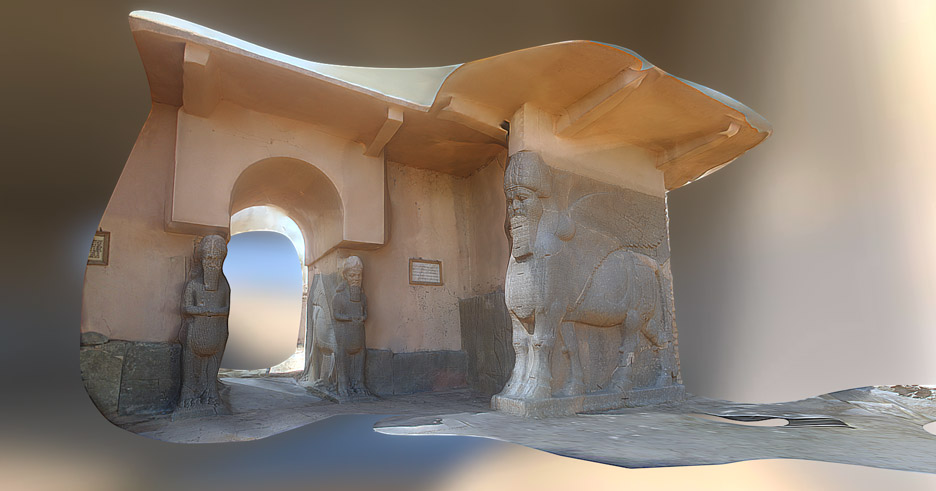 How 3D Printing is Rebuilding Destroyed Artifacts – And What It Means for Preservation
