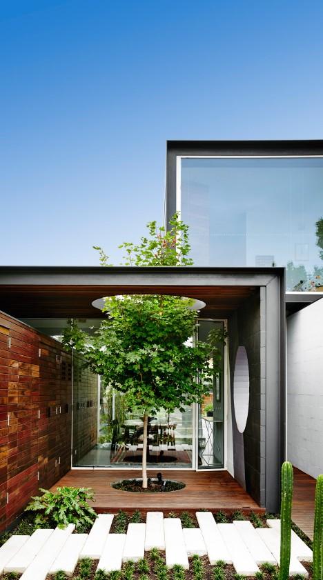 That House by Austin Maynard