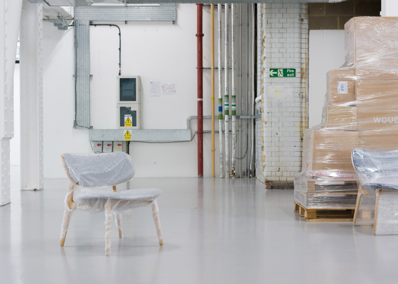 The Sample Sale from Designjunction