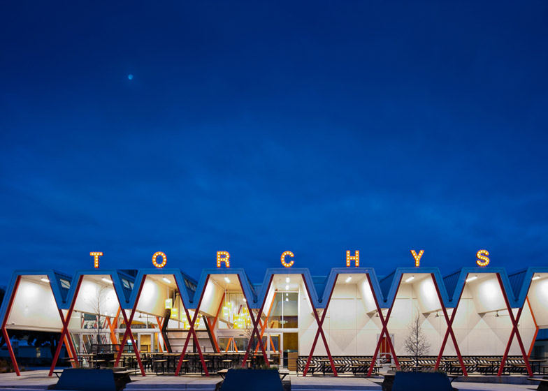 Torchy's Taco Shop by Chioco