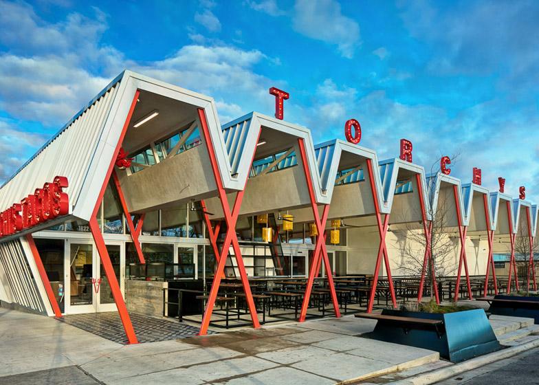 Torchy's Taco Shop by Chioco