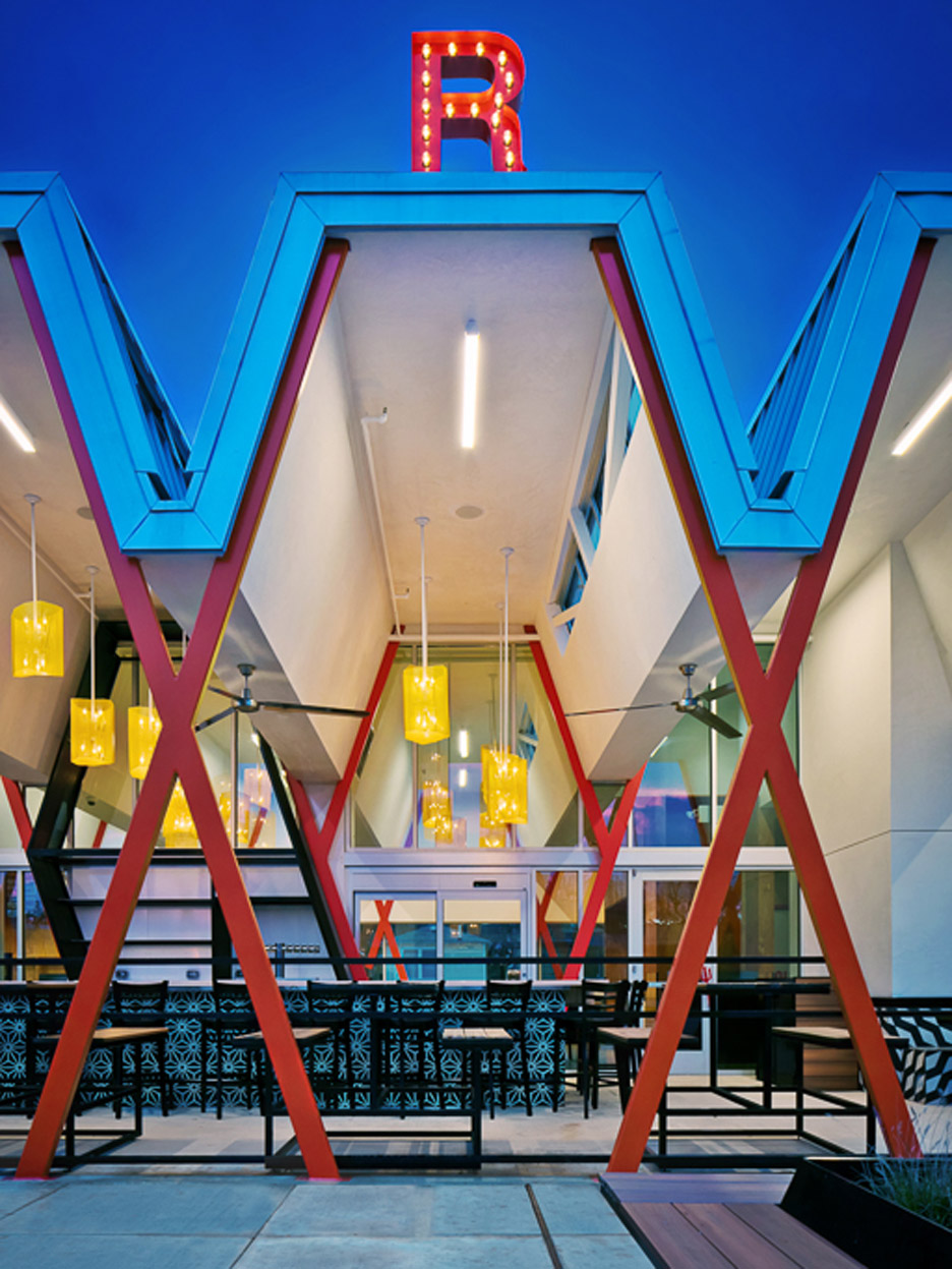 Torchy s tacos by chioco design references roadside