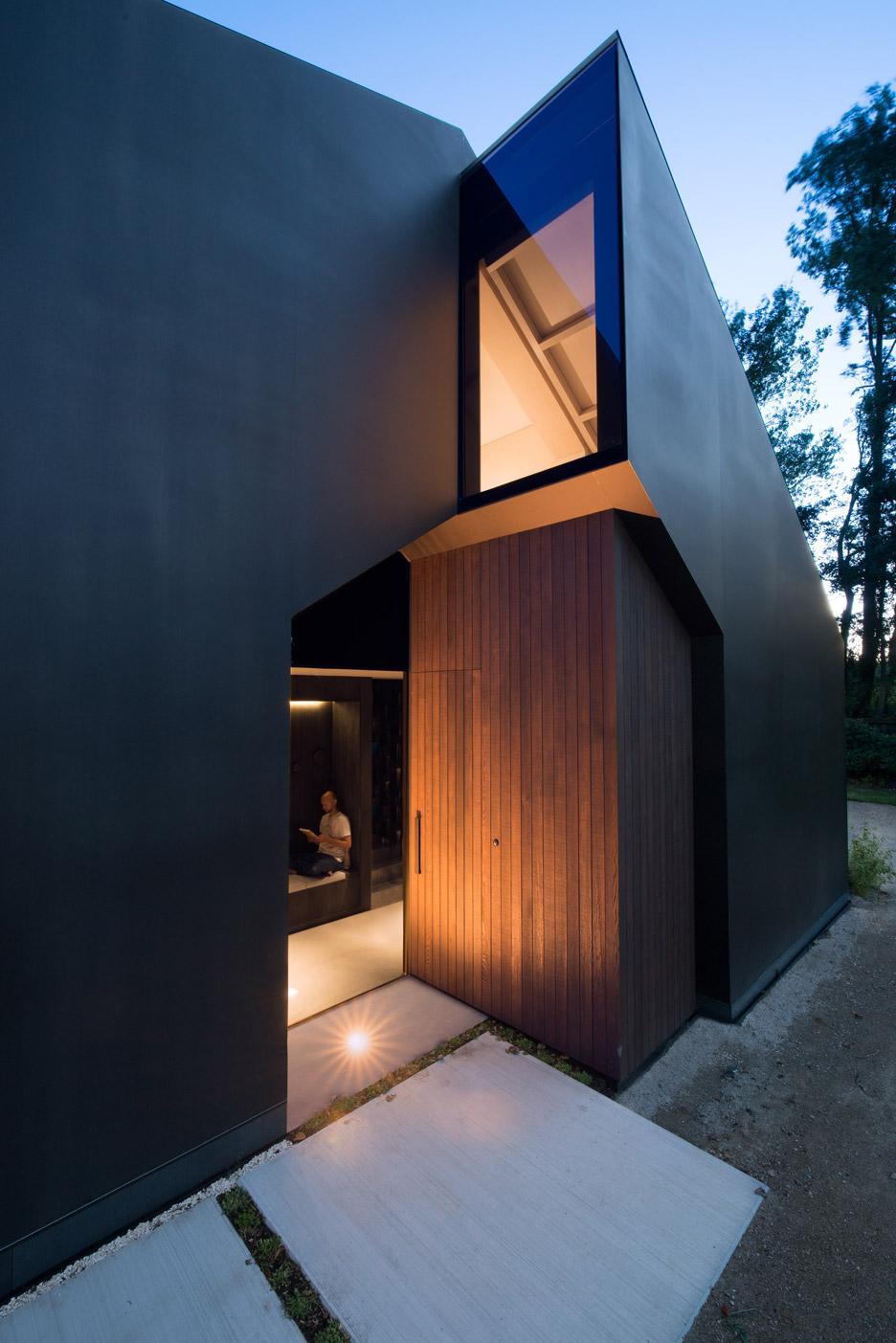 Villa Schoorl by Studio Prototype