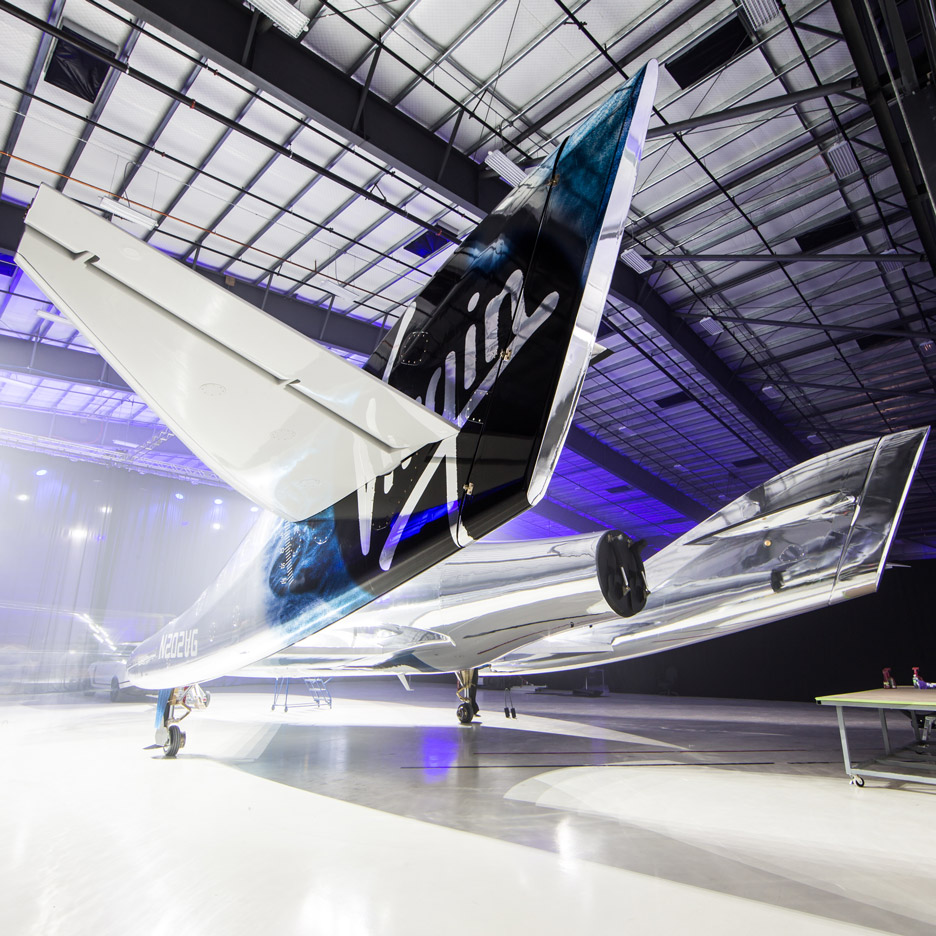 Virgin Galactic reveals updated passenger spacecraft and restarts test flights