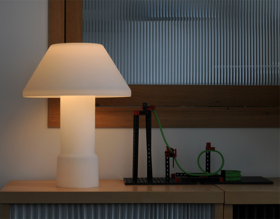 Lighting by Inga Sempe for Wastberg