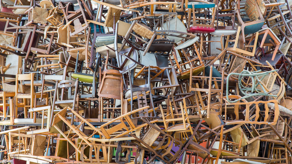 Will Wiles On The Backlash Against Clutter And The Consumer Design