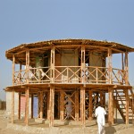 RIBA's Creation from Catastrophe exhibition showcases the world's best disaster-relief projects
