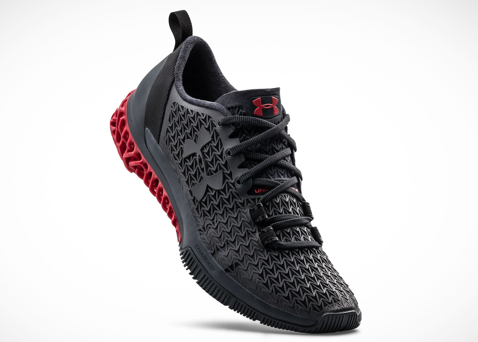 under armour make your own shoes