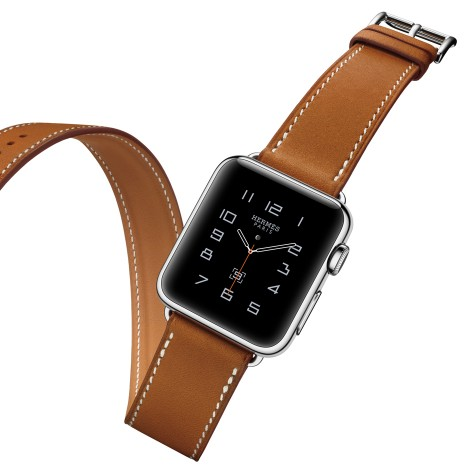 "Apple Watch is ""a three-dimensional exercise in skeuomorphia"" says Alice Rawsthorn"